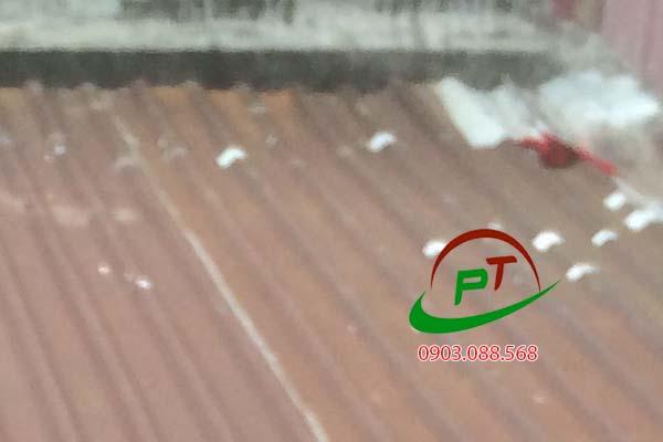 thợ chống dột nhà tại thủ đức