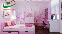 Thợ sơn nhà tại quận 12 hcm