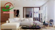 thợ sơn nhà đẹp tại quận tân bình