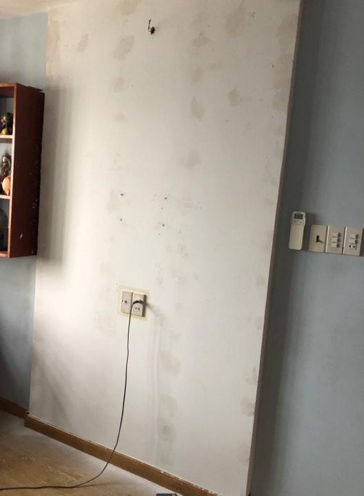 Sơn sửa nhà tại chung cư mỹ đức