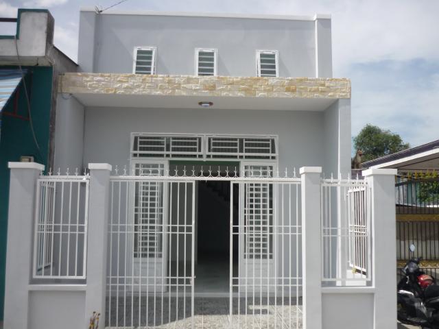 Công trình sửa chữa nhà tại quận 12