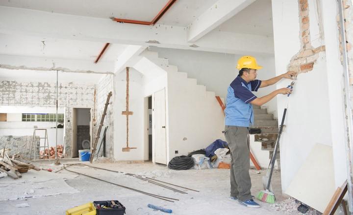 Dịch vụ sửa nhà tại quận 9