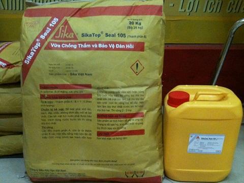 vật liệu chống thấm tại tphcm