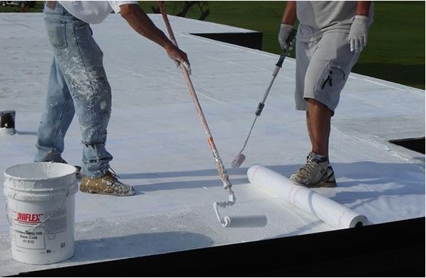 Dịch vụ sửa chữa chống thấm tại tphcm
