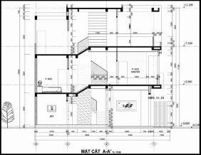 Cách tính mét vuông tường chính xác nhất