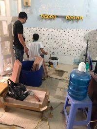 Sơn sửa nhà tại phường linh đông thủ đức