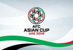 Asian Cup 2019 là gì